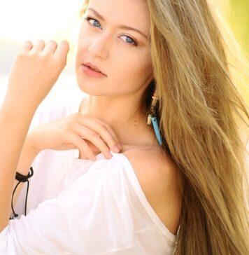 Najlepsze farby do blond włosów