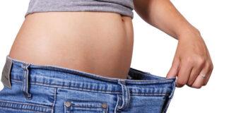 skuteczne odchudzanie brzucha