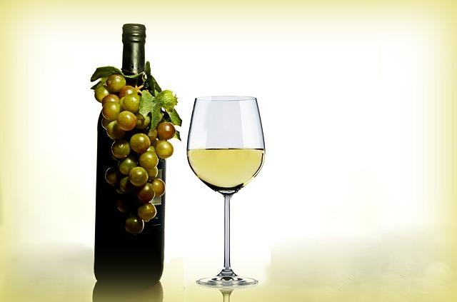 wino a odchudzanie