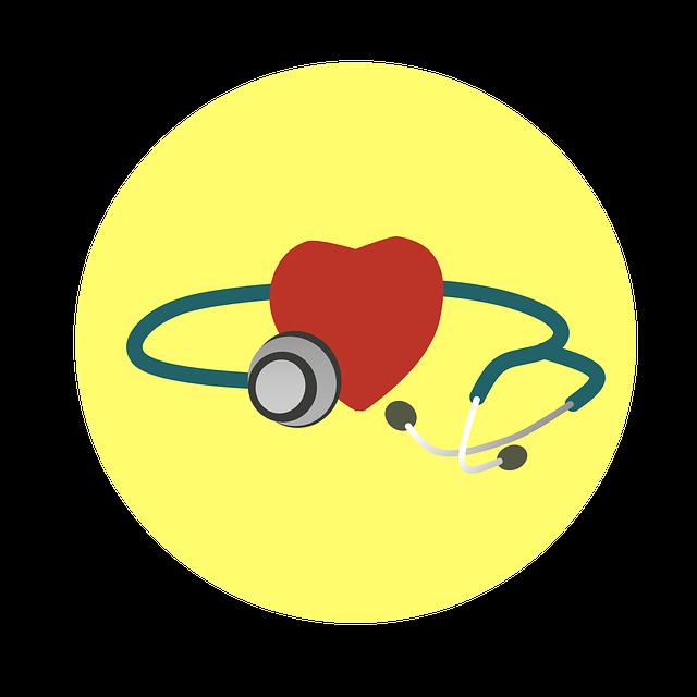 objawy niewydolności serca