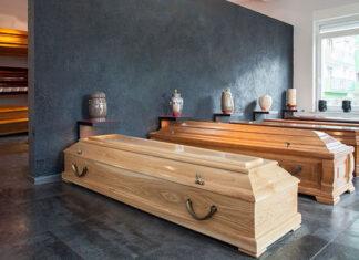Co cechuje porządne zakłady pogrzebowe