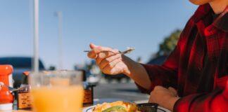 Mężczyźni powinni dbać o witaminy i minerały w diecie