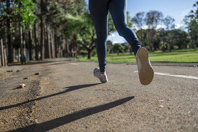 Aktywność fizyczna zapobiega miażdżycy tętnic kończyn dolnych