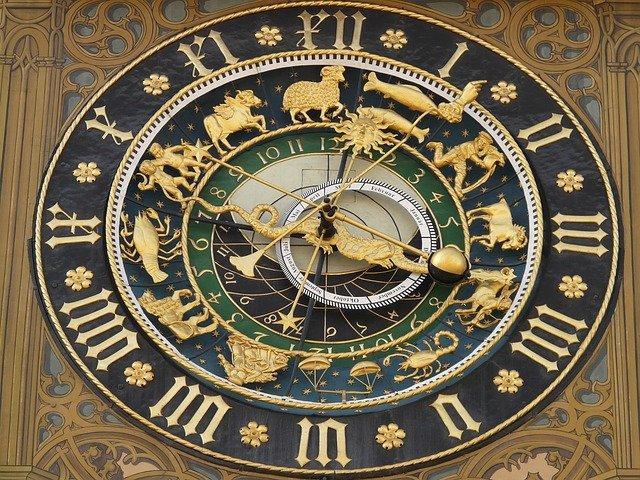Znak zodiaku a upodobania kulinarne